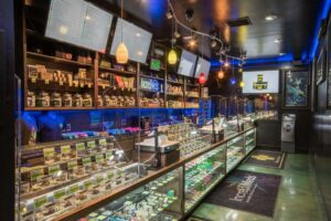 Weed Store Dispensary