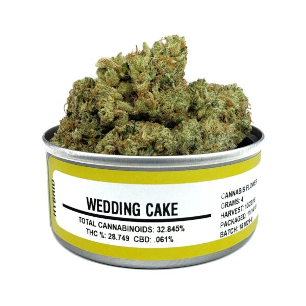 buy wedding cake marijuana online